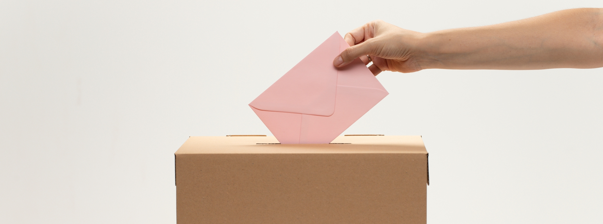 vote procuration